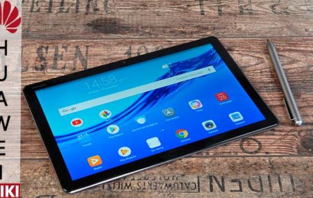 Why is the Huawei tablet not charging – reasons and what to do?