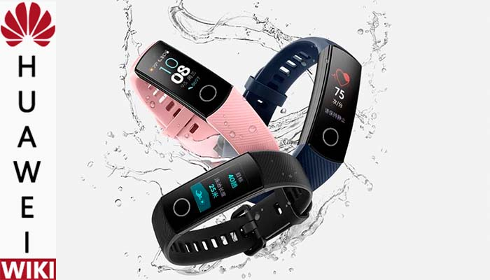 huawei honor band 4 pro
