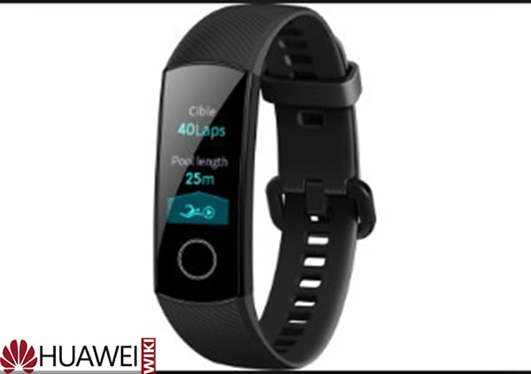 huawei honor band 5 инструкция на русском