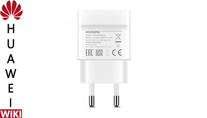 quick charge huawei